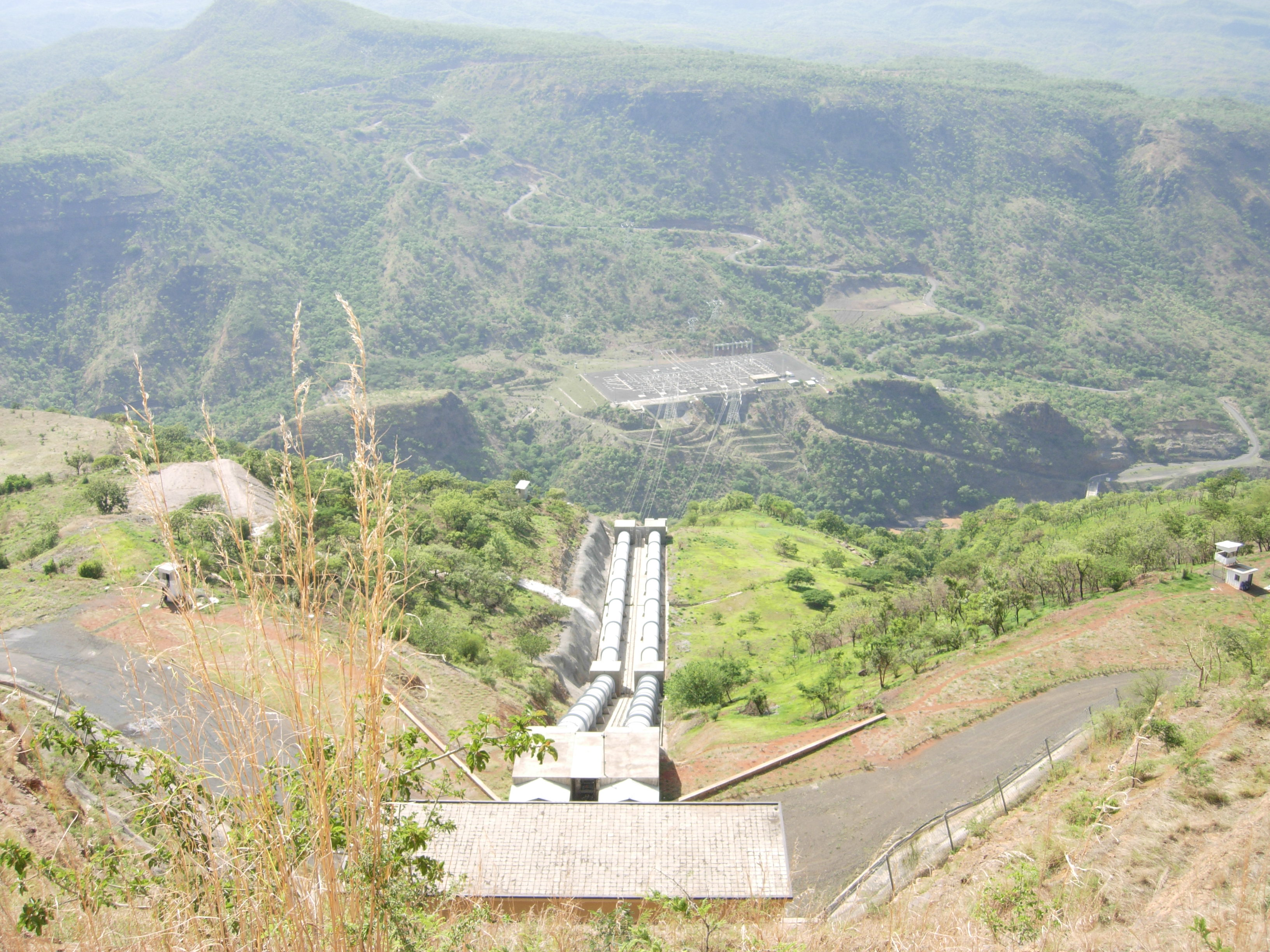 Ex-post evaluation of the Gilgel Gibe II Hydro-electric Project